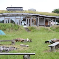 A Weekend Wild: Permaculture Gathering