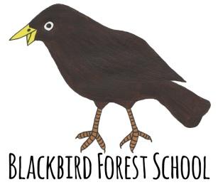 Blackbird Forest School Logo_small
